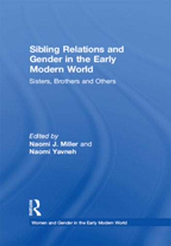 a discussion of the relationship between siblings Adolescence and emerging adulthood: a cultural approach the relationship between siblings is not that does not encourage discussion and debate but rather.