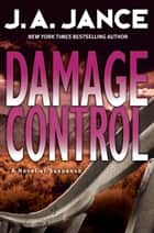 Damage Control ebook by J. A. Jance