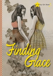 Finding Grace ebook by Becky Citra