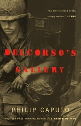 DelCorso's Gallery ebook by Philip Caputo