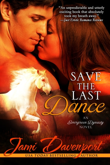 Save the Last Dance ebook by Jami Davenport