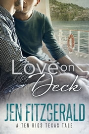 Love On Deck ebook by Jen FitzGerald