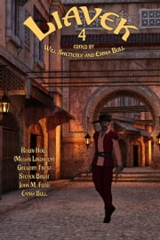 Liavek 4: The Players of Luck ebook by Will Shetterly, Robin Hobb, Gregory Frost,...