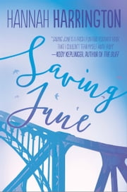 Saving June ebook by Hannah Harrington