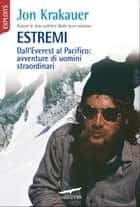Estremi ebook by Jon Krakauer, Francesco Zago