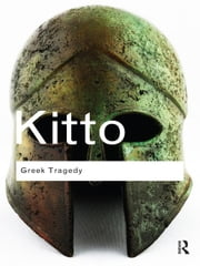 Greek Tragedy ebook by H.D.F. Kitto