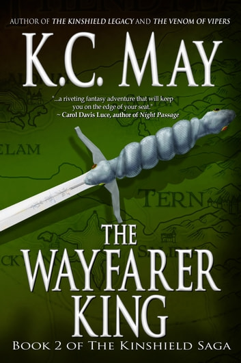 The Wayfarer King ebook by K.C. May