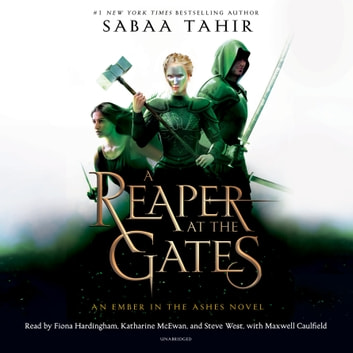 a reaper at the gates audiobook free
