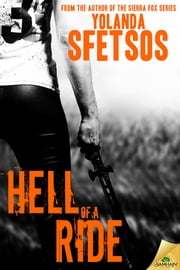 Hell of a Ride ebook by Yolanda Sfetsos