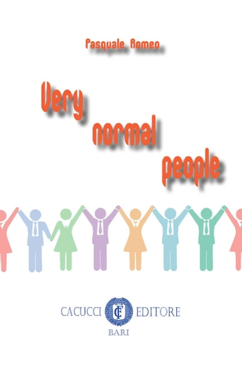 Very Normal People ebook by Pasquale Romeo