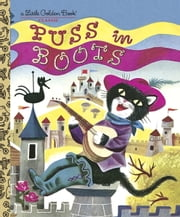 Puss in Boots ebook by Kathryn Jackson