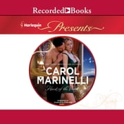 Heart of the Desert audiobook by Carol Marinelli