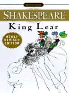 King Lear ebook by William Shakespeare,Russell Fraser