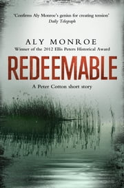 Redeemable (Ebook) ebook by Aly Monroe