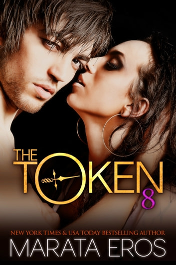 The Token 8: Kiki ebook by Marata Eros