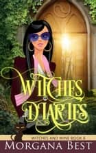 Witches' Diaries - Cozy Mystery ebook by