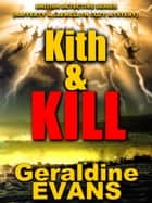 Kith and Kill - British Detective Series ebook by Geraldine Evans