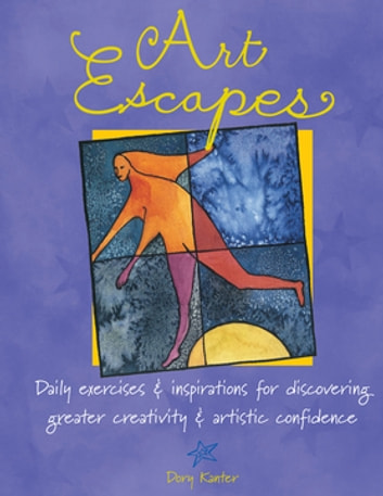 Art Escapes ebook by Dory Kanter