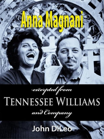 Anna Magnani ebook by John DiLeo