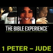 Inspired By … The Bible Experience Audio Bible - Today's New International Version, TNIV: (39) 1 and 2 Peter; 1, 2, and 3 John; and Jude audiobook by Zondervan