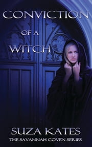 Conviction of a Witch ebook by Suza Kates