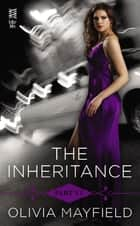 The Inheritance Part VI ebook by Olivia Mayfield