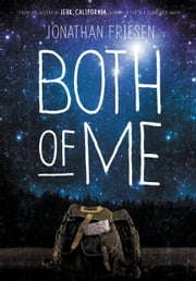 Both of Me ebook by Jonathan Friesen