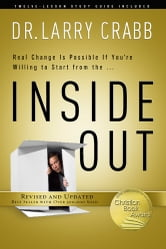 Inside Out ebook by Larry Crabb