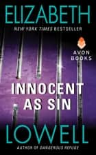 Innocent as Sin ebook by Elizabeth Lowell