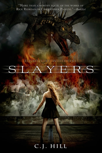 Slayers ebook by C. J. Hill