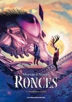 Ronces ebook by Jean-David Morvan, Nesmo