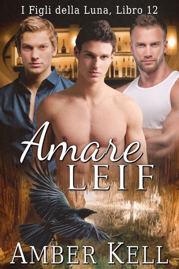 Amare Leif ebook by Amber Kell
