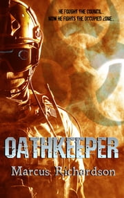 Oathkeeper ebook by Marcus Richardson