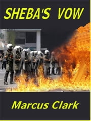 SHEBA'S VOW ebook by Marcus Clark