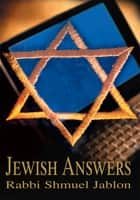 Jewish Answers ebook by