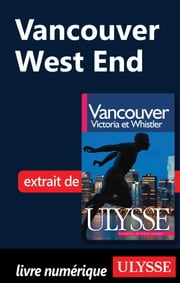 Vancouver - West End ebook by Collectif Ulysse,Collectif
