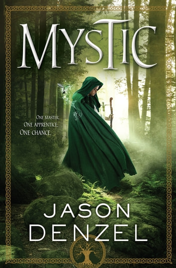 Mystic ebook by Jason Denzel