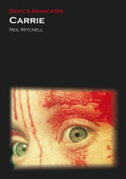 Carrie ebook by Neil Mitchell