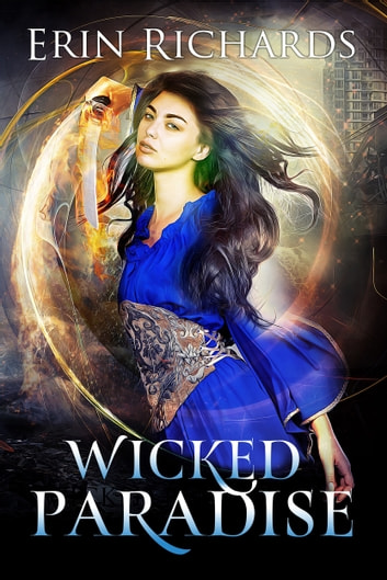 Wicked Paradise ebook by Erin Richards