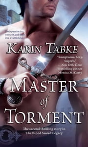 Master of Torment ebook by Karin Tabke