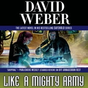 Like a Mighty Army - A Novel in the Safehold Series audiobook by David Weber