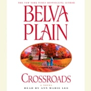Crossroads audiobook by Belva Plain