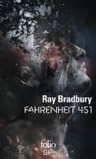 Fahrenheit 451 ebook by Ray Bradbury, Jacques Chambon, Jacques Chambon,...