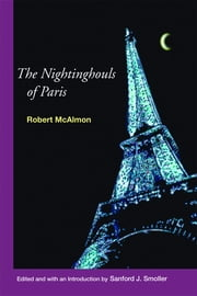 The Nightinghouls of Paris ebook by Sanford J. Smoller