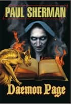 Daemon Page ebook by Paul Sherman