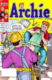 Archie #437 ebook by Archie Superstars, Archie Superstars