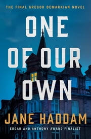 One of Our Own - A Gregor Demarkian Novel ebook by Jane Haddam