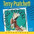 Going Postal audiobook by Terry Pratchett