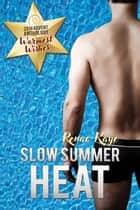 Slow Summer Heat eBook by Renae Kaye