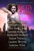 Kilts & Claymores ebook by Bethany Claire,Glynnis Campbell,Tanya Anne Crosby,Julianne MacLean,Margaret Mallory,Suzan Tisdale,Laurin Wittig,Sabrina York